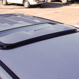 Sunroof Visor,Sun roof Deflector